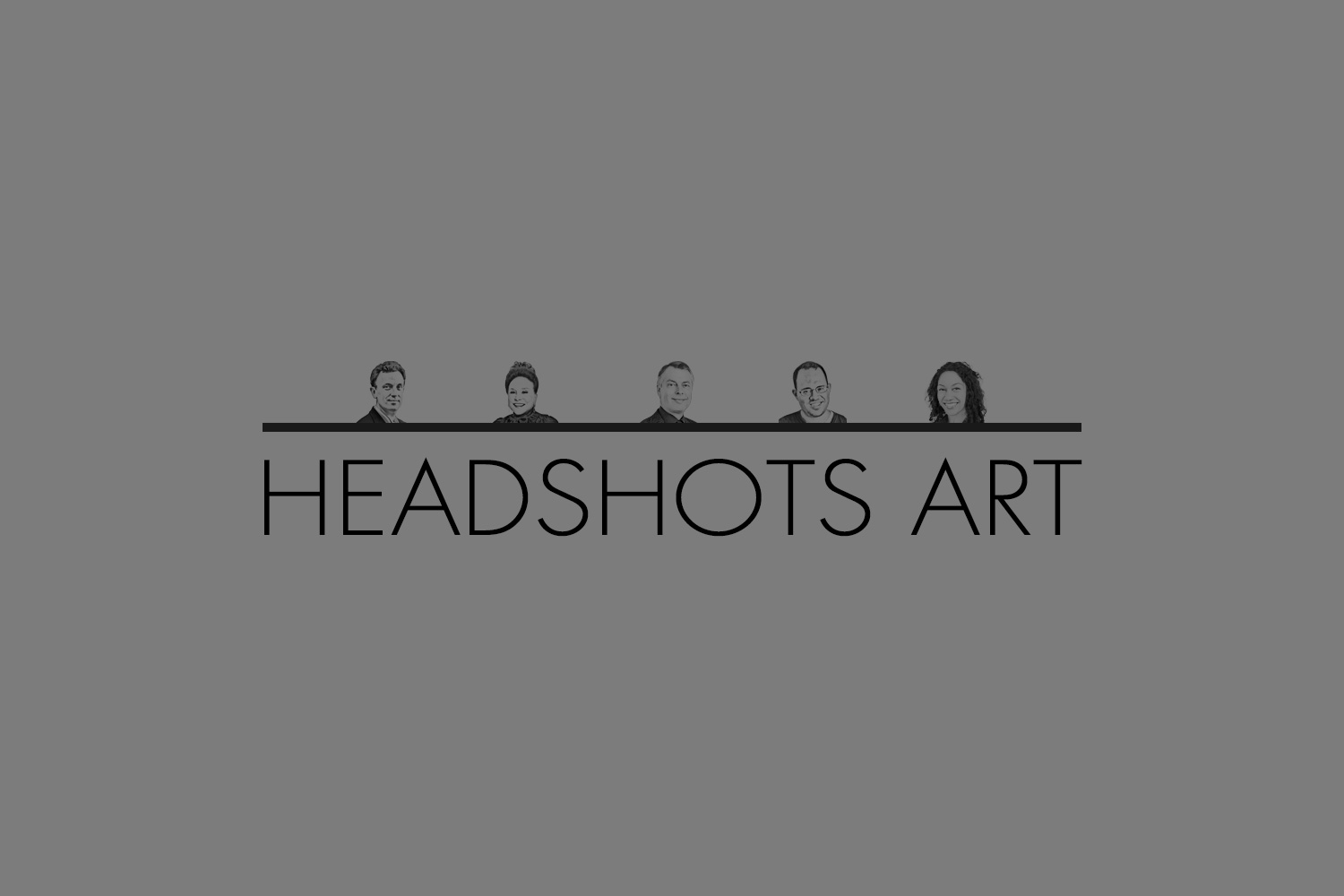 Headshots Art for New York Post