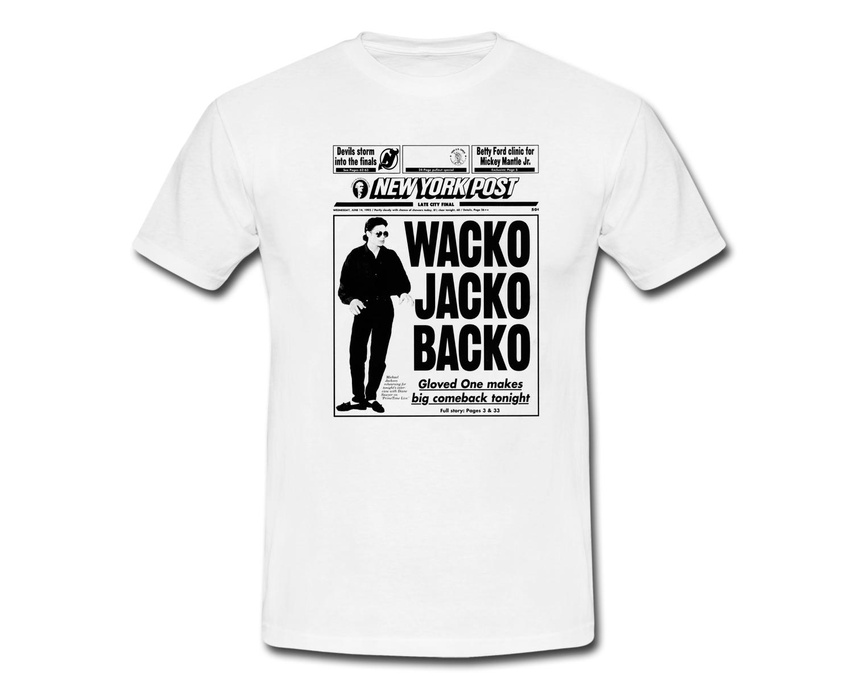 12094249-Wacko-cover-t-shirt
