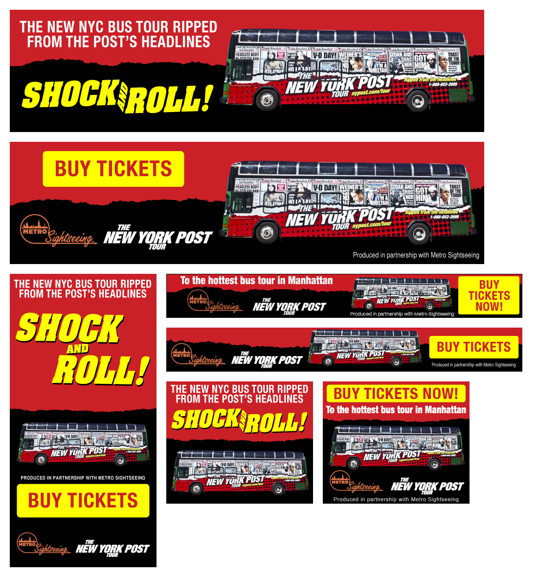 Bus tours nyc coupons