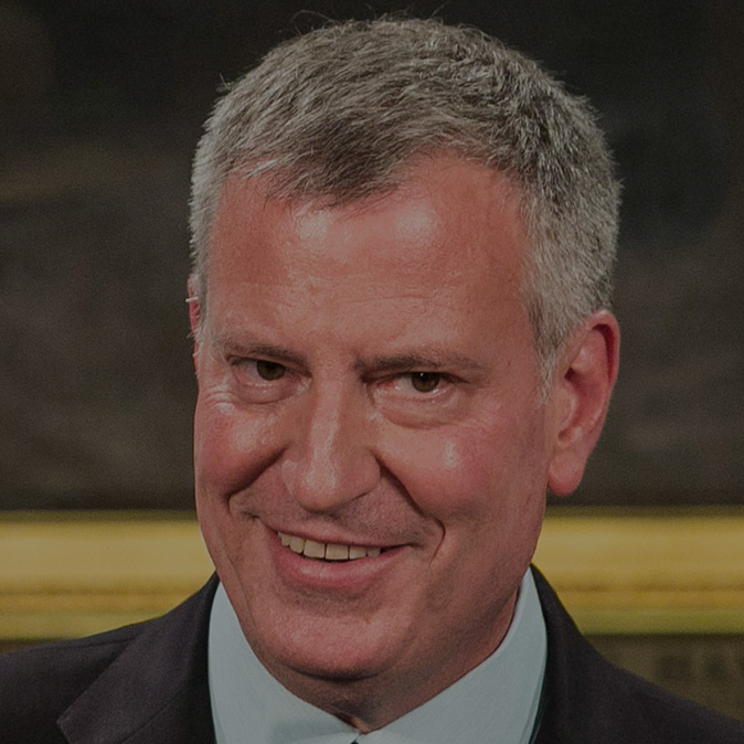 """deblasio.fail"" Web Design and Development for New York Post"